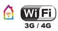 3G/4G Antennes