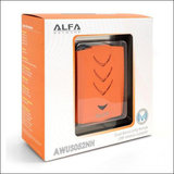 ALFA Network AWUS052NH - Dual-Band Wireless USB Adapter_